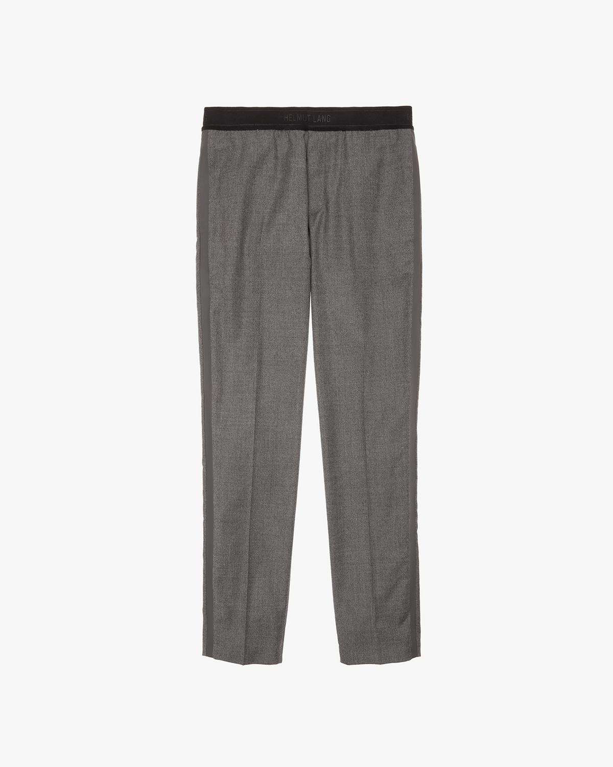 Band Pull On Pants