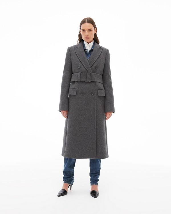 sale retailer 5fc12 6d1d9 Womens Coats and Outerwear | Helmut Lang