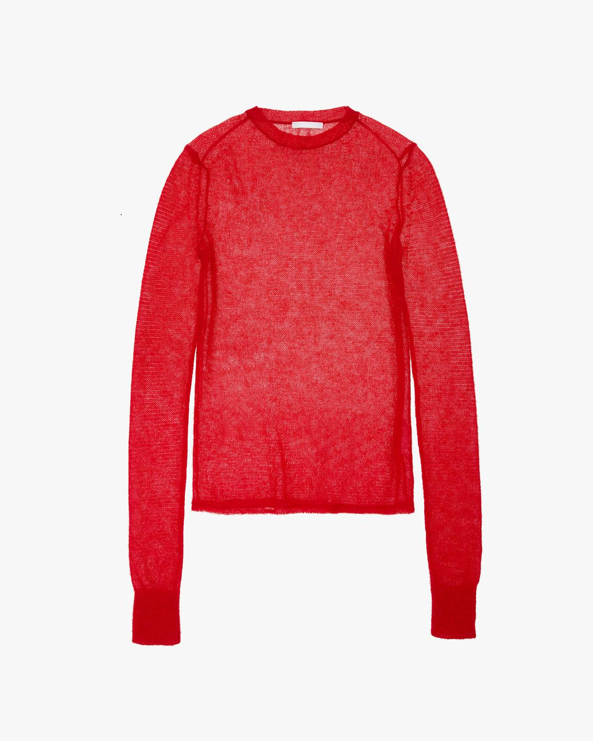 Air Crewneck Sweater