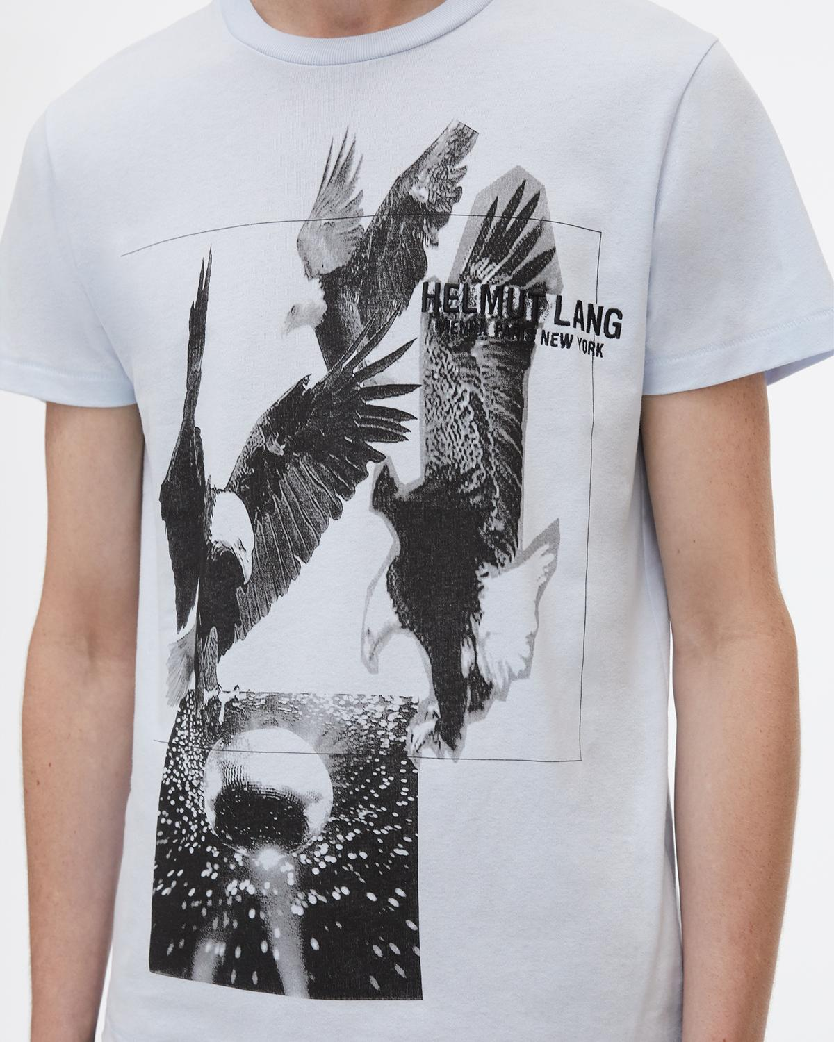 Standard Three Eagles Tee