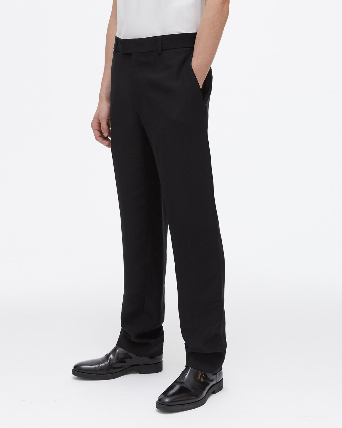 Slim Fit Trouser
