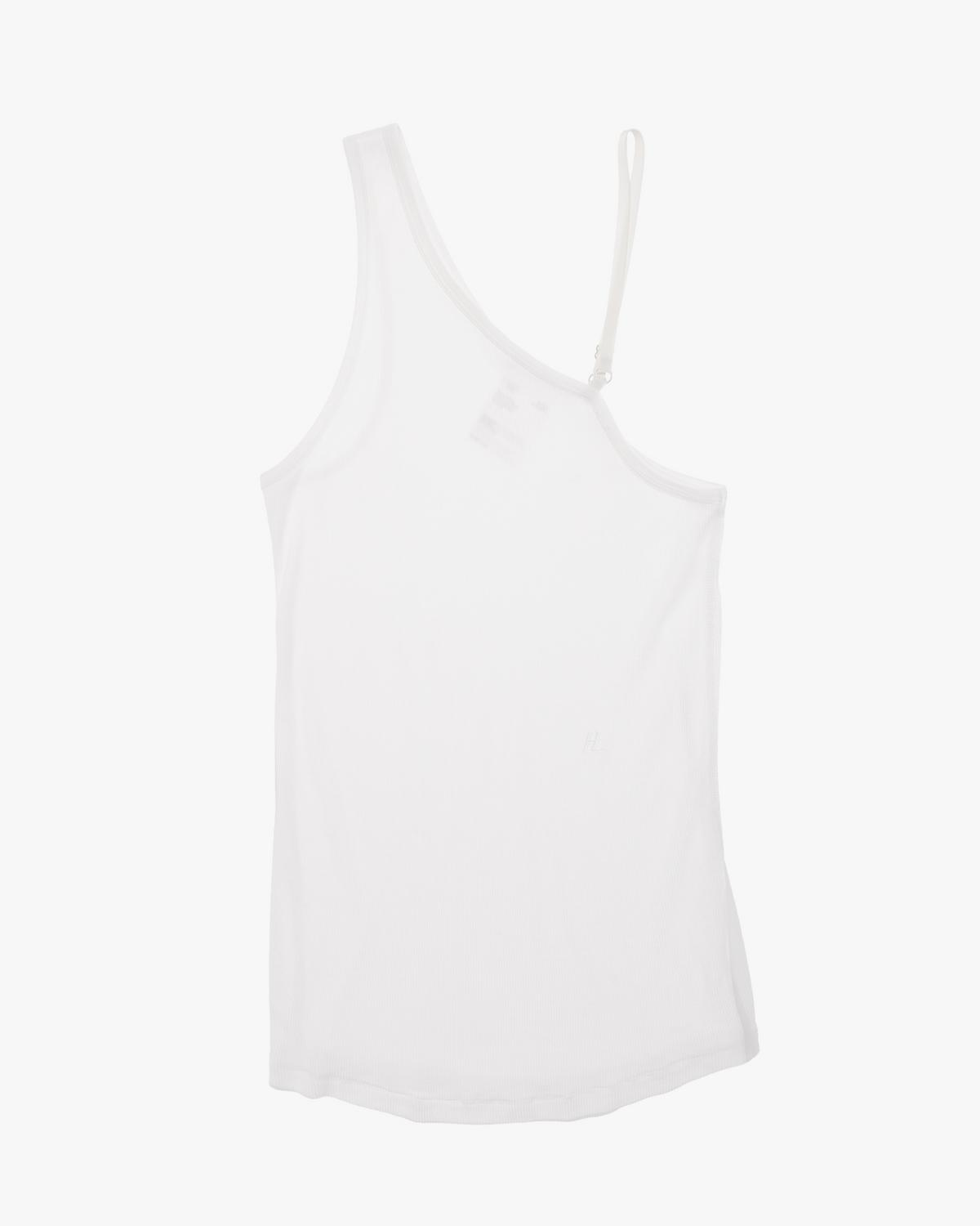 One Shoulder Tank