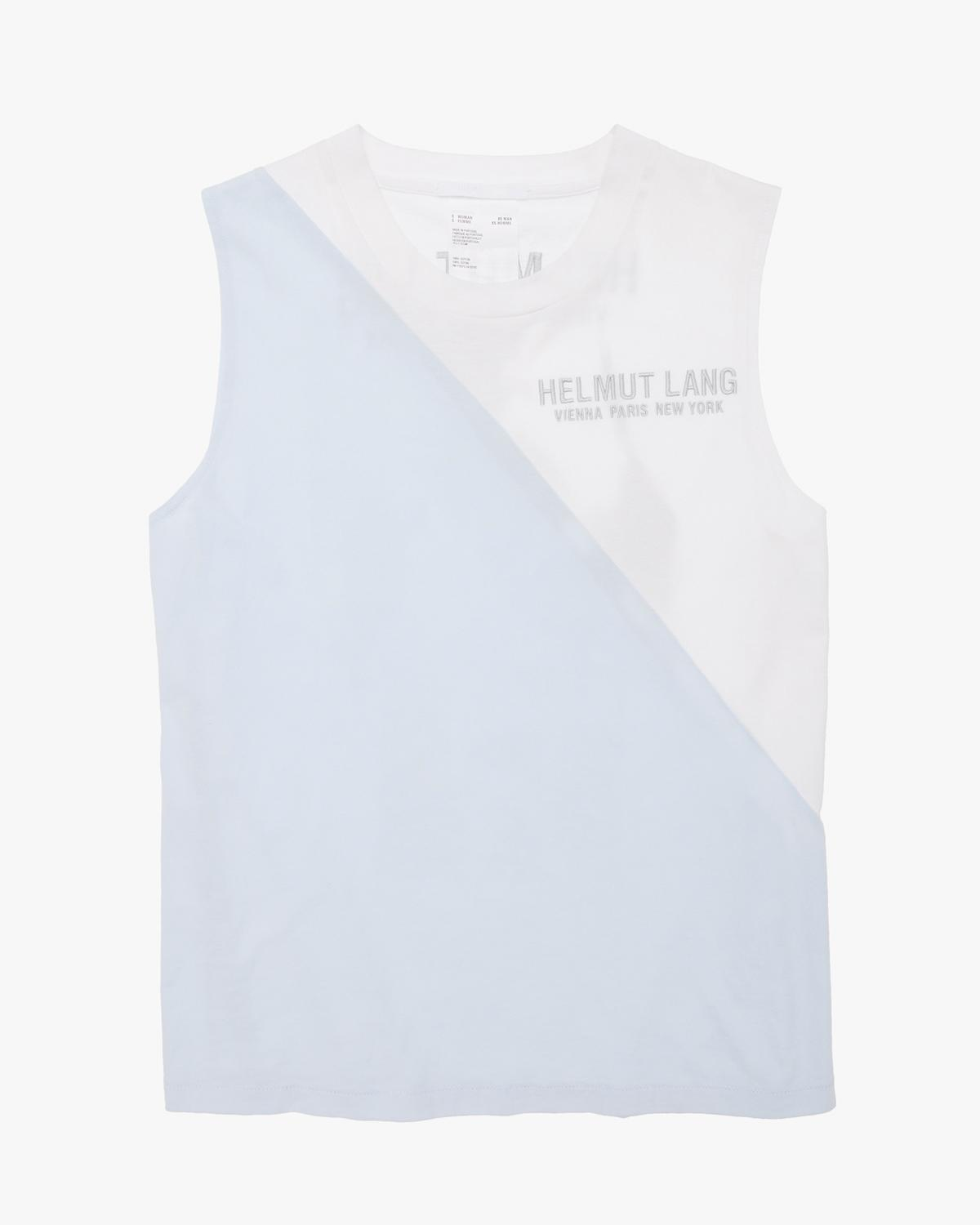 Sleeveless Eagle Tee