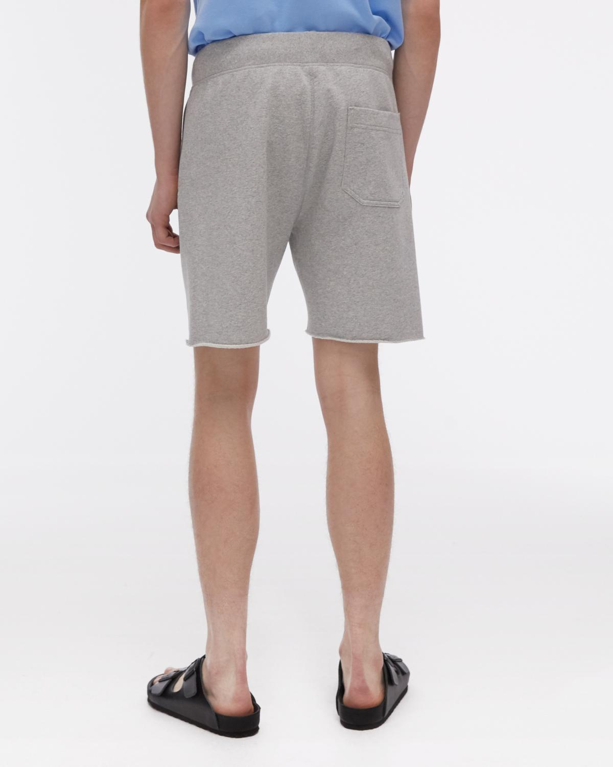 Masc Sweat Shorts