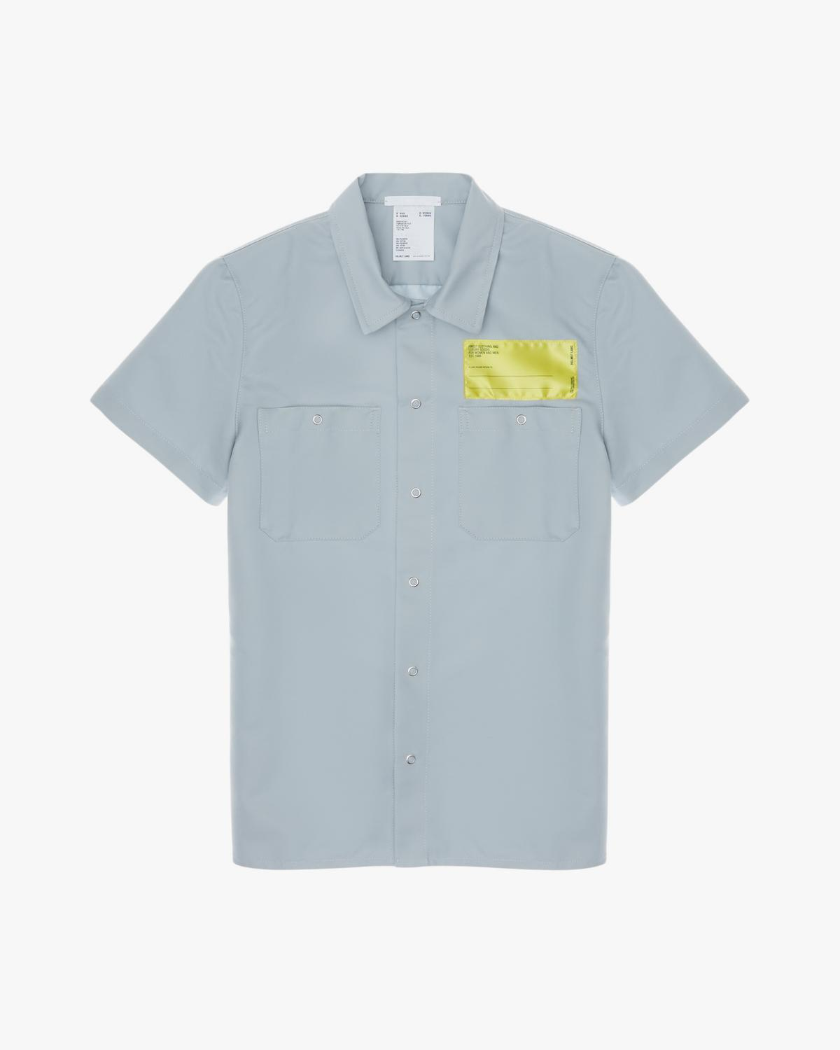 Industry Uniform Shirt