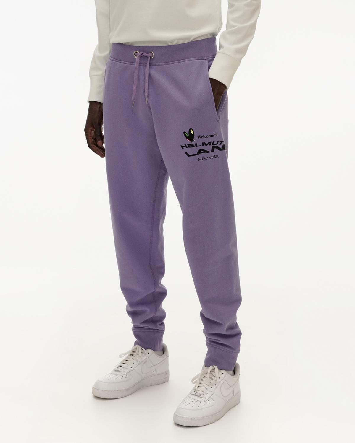 Helmut Land® Masc Map Sweatpants