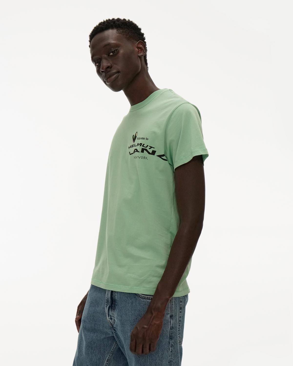 Helmut Land® Map Standard Tee
