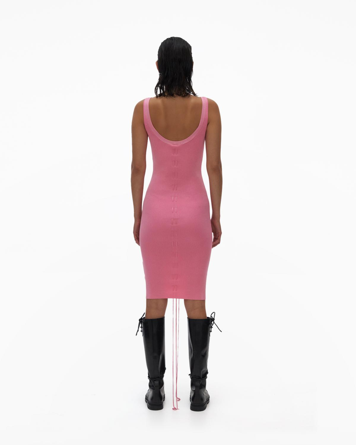 Lacing Dress