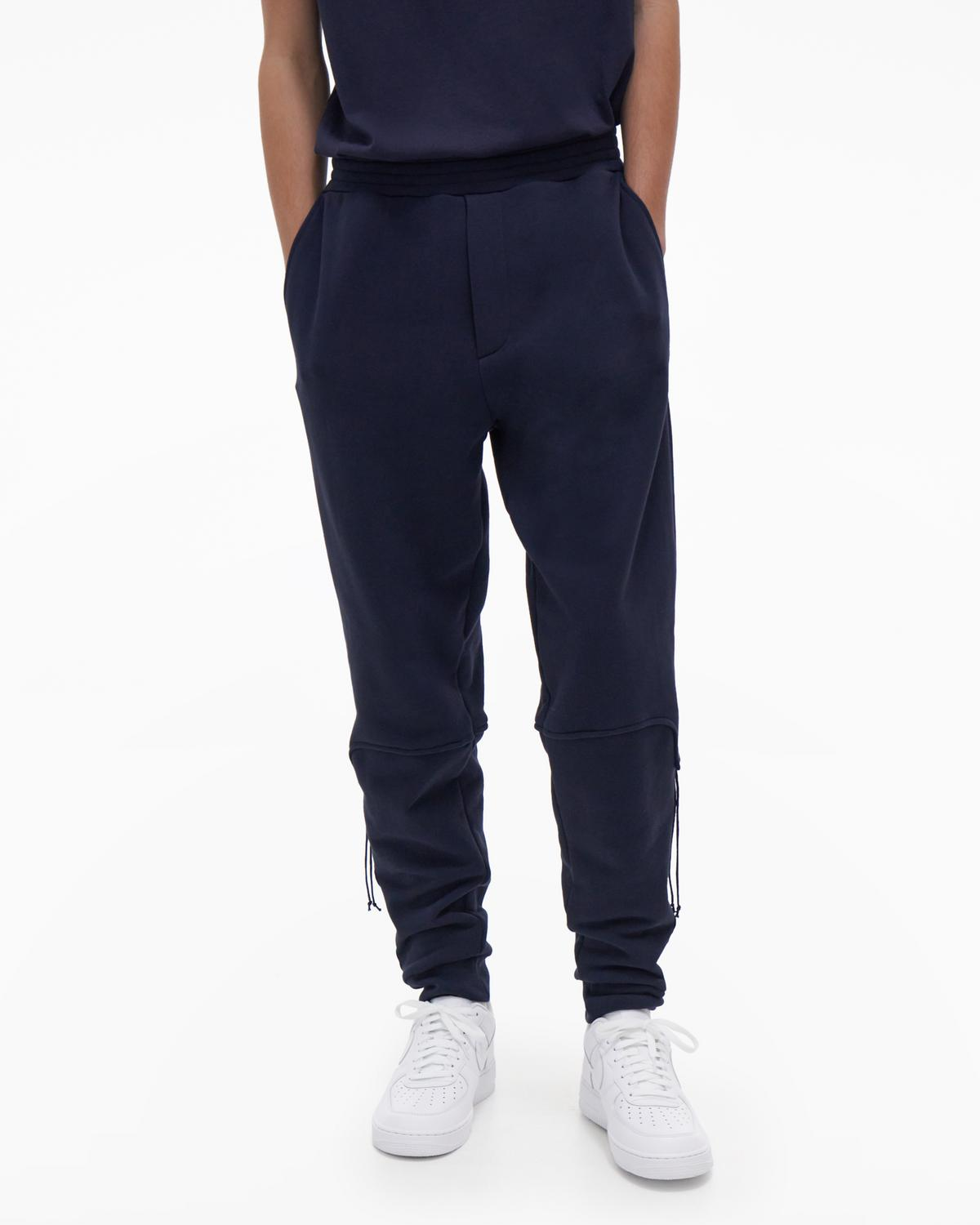 Laced Sweatpant