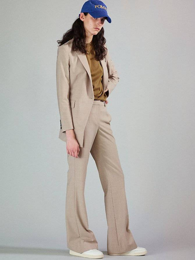 Shop The New Suits