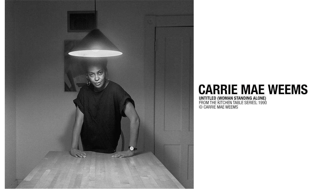 helmut lang carrie mae weems artist series official site