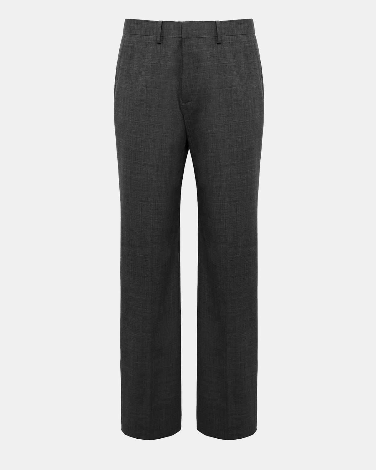 Stretch Wool Marlo Pant
