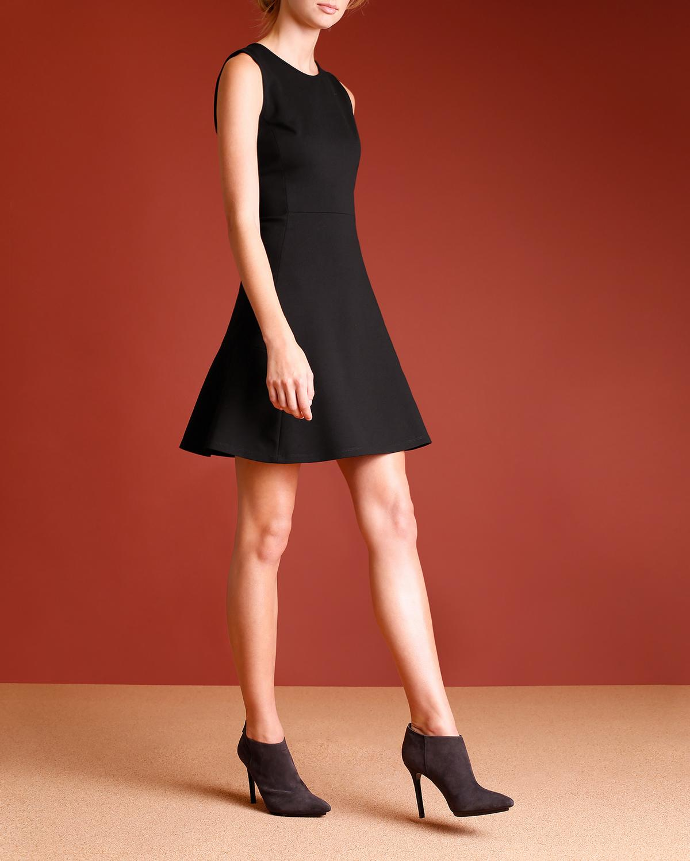 0a6a572597046 Stretch Knit Dress | Theory