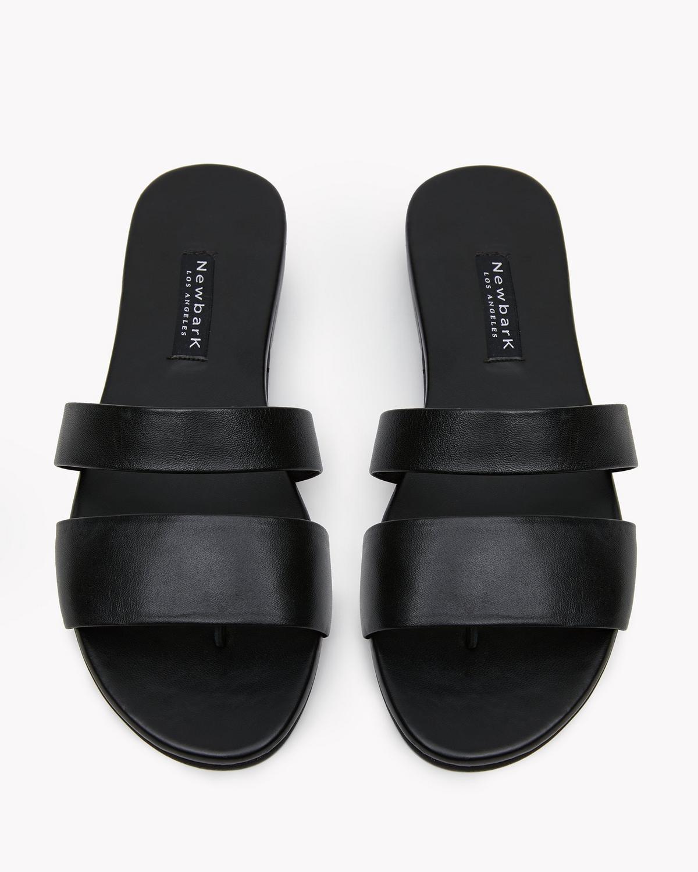Roma sandals - Black Newbark CyXZBMw7n