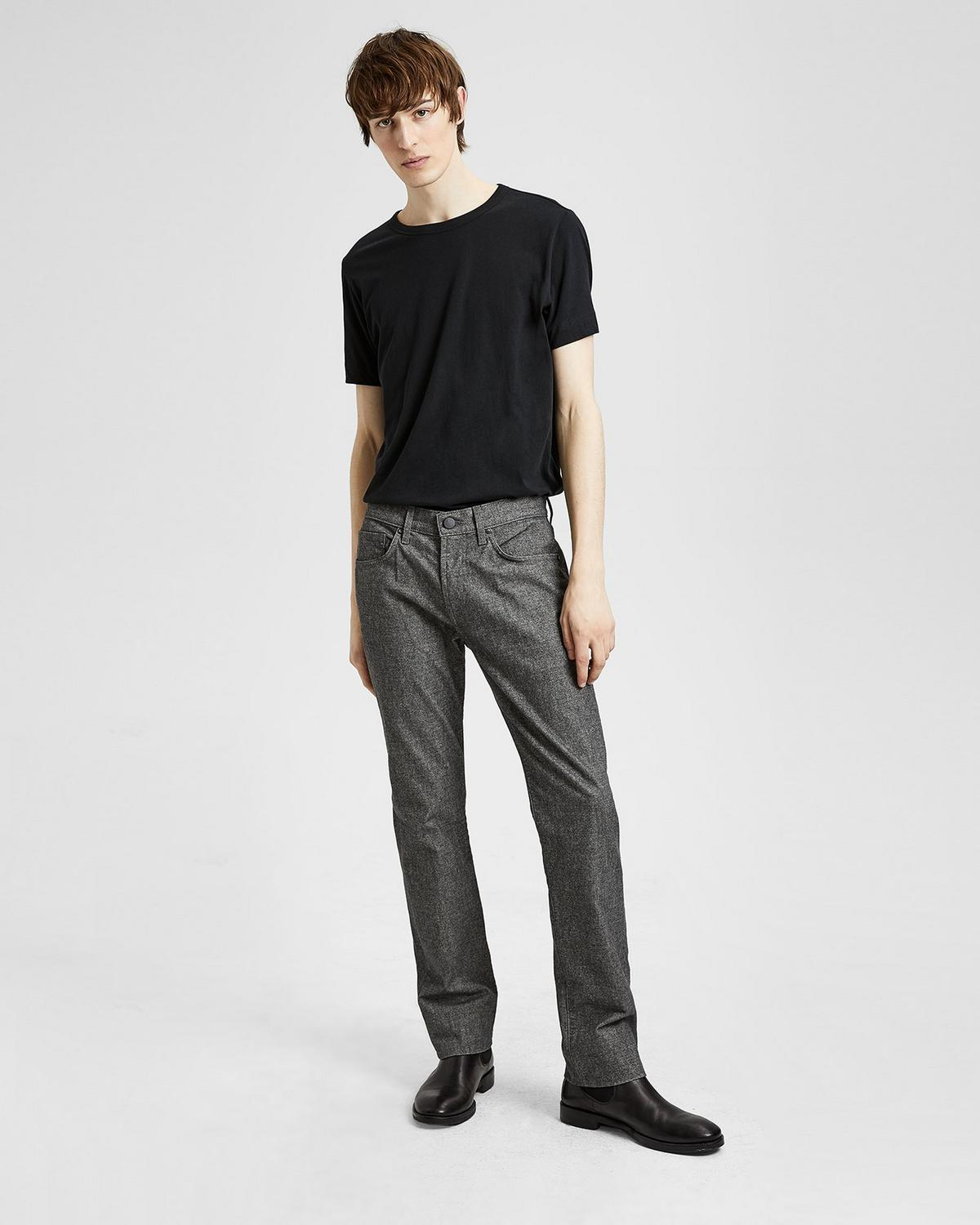 J Brand Kane Straight Fit Jean