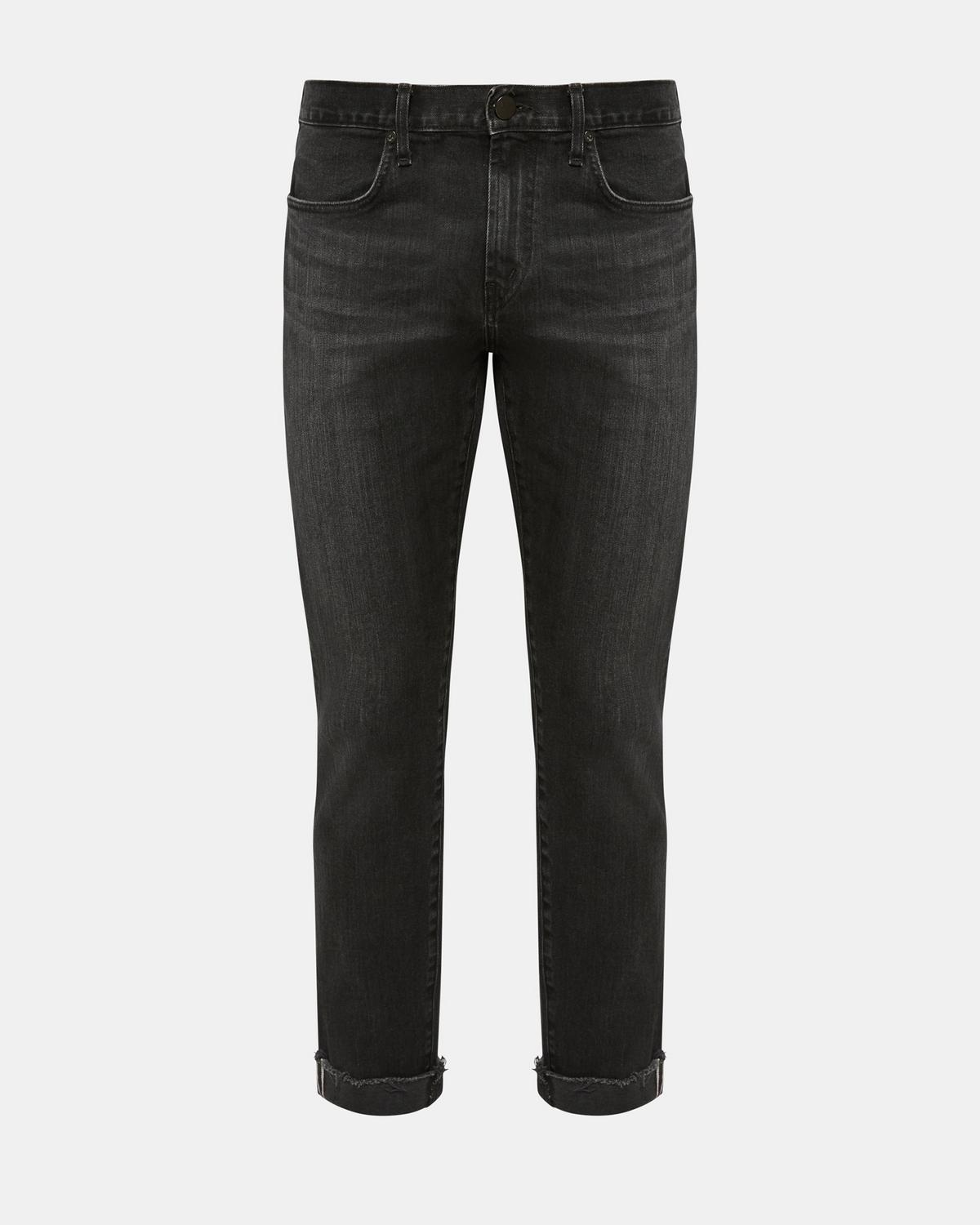 J Brand Eli Tapered Fit Jean