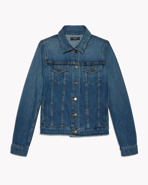 Theory Official Site Women S Jackets