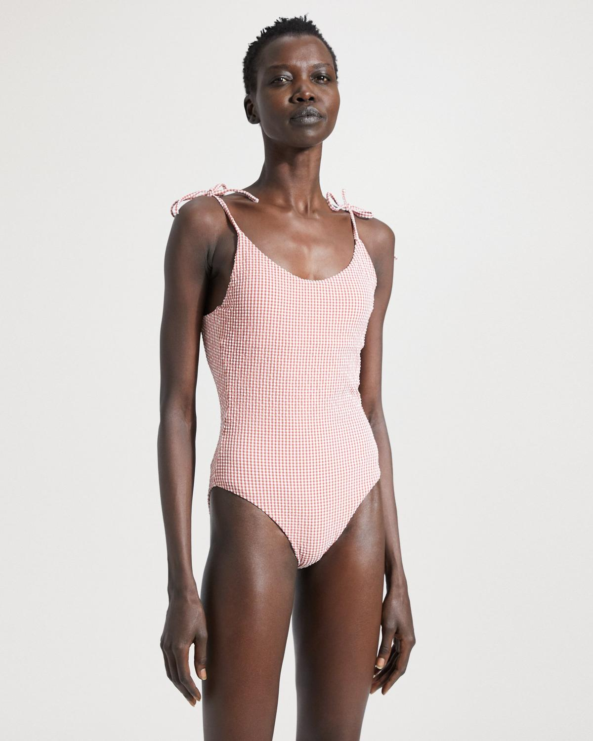 Onia Ginny One-Piece Swimsuit