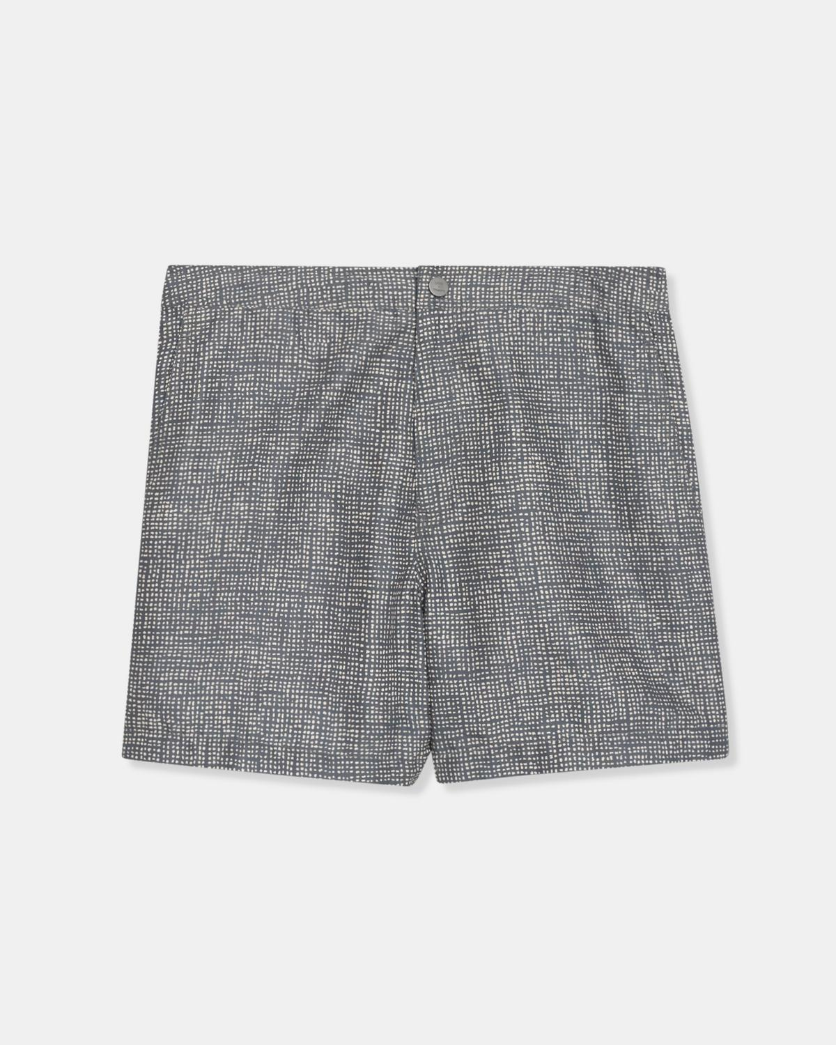 Onia x Theory Calder Swim Trunk