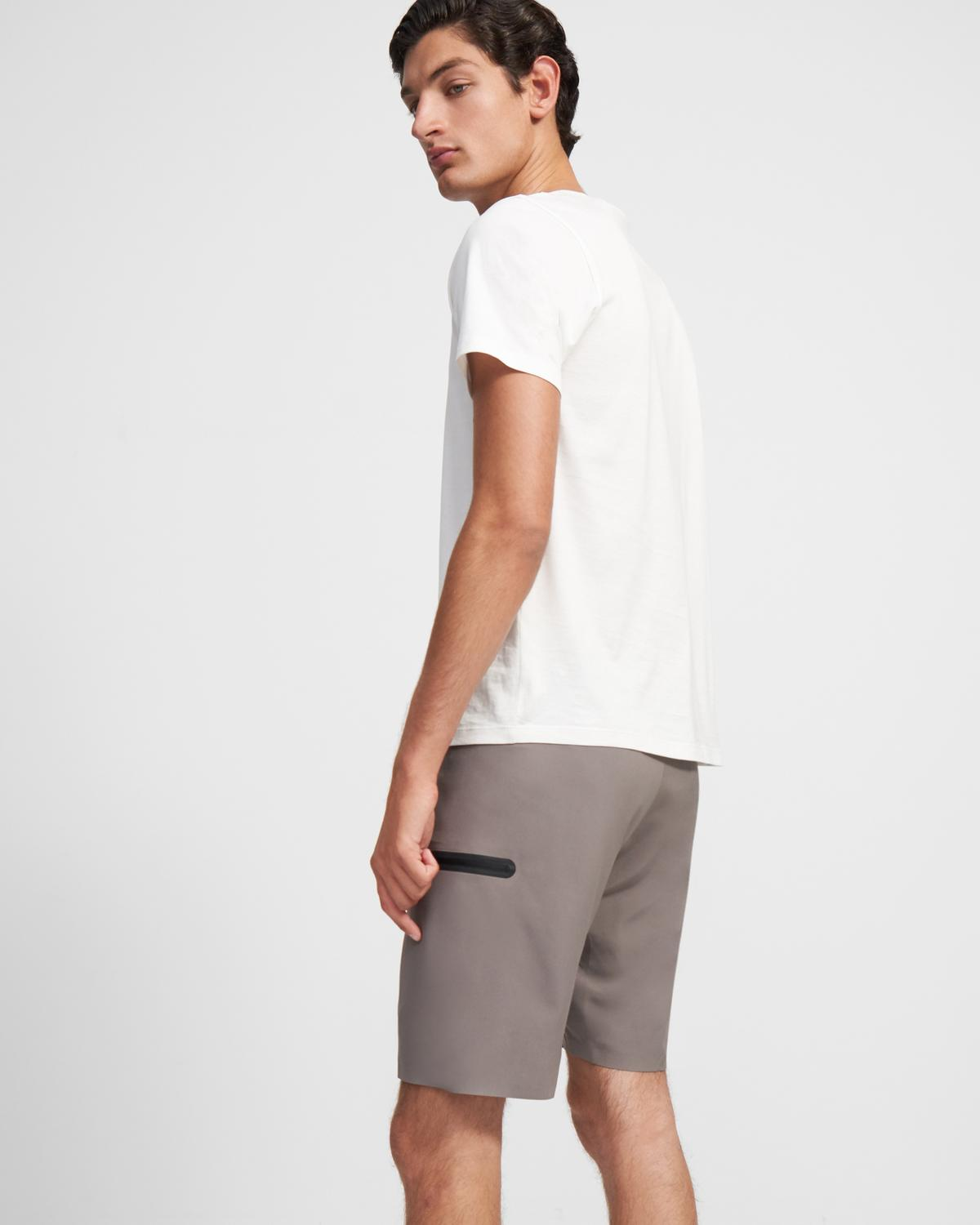 Onia x Theory Ethan Swim Short