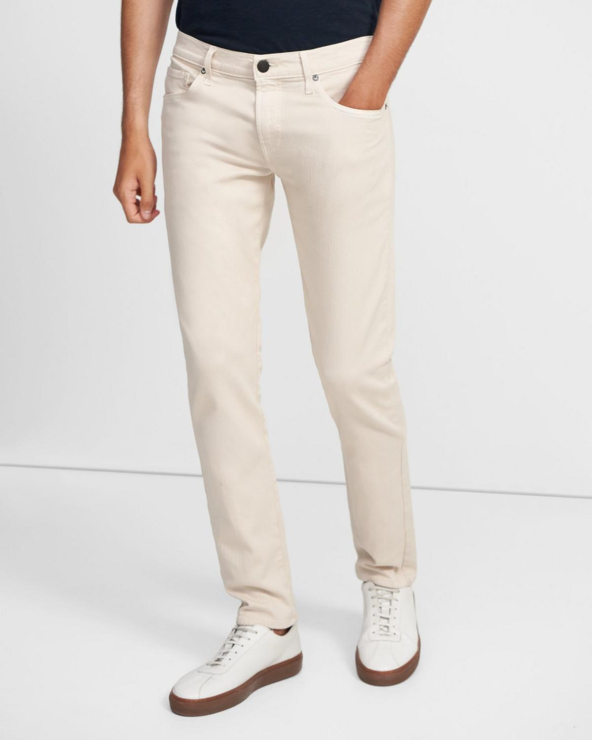 J Brand Tyler Slim Fit Jean in Seriously Soft Denim
