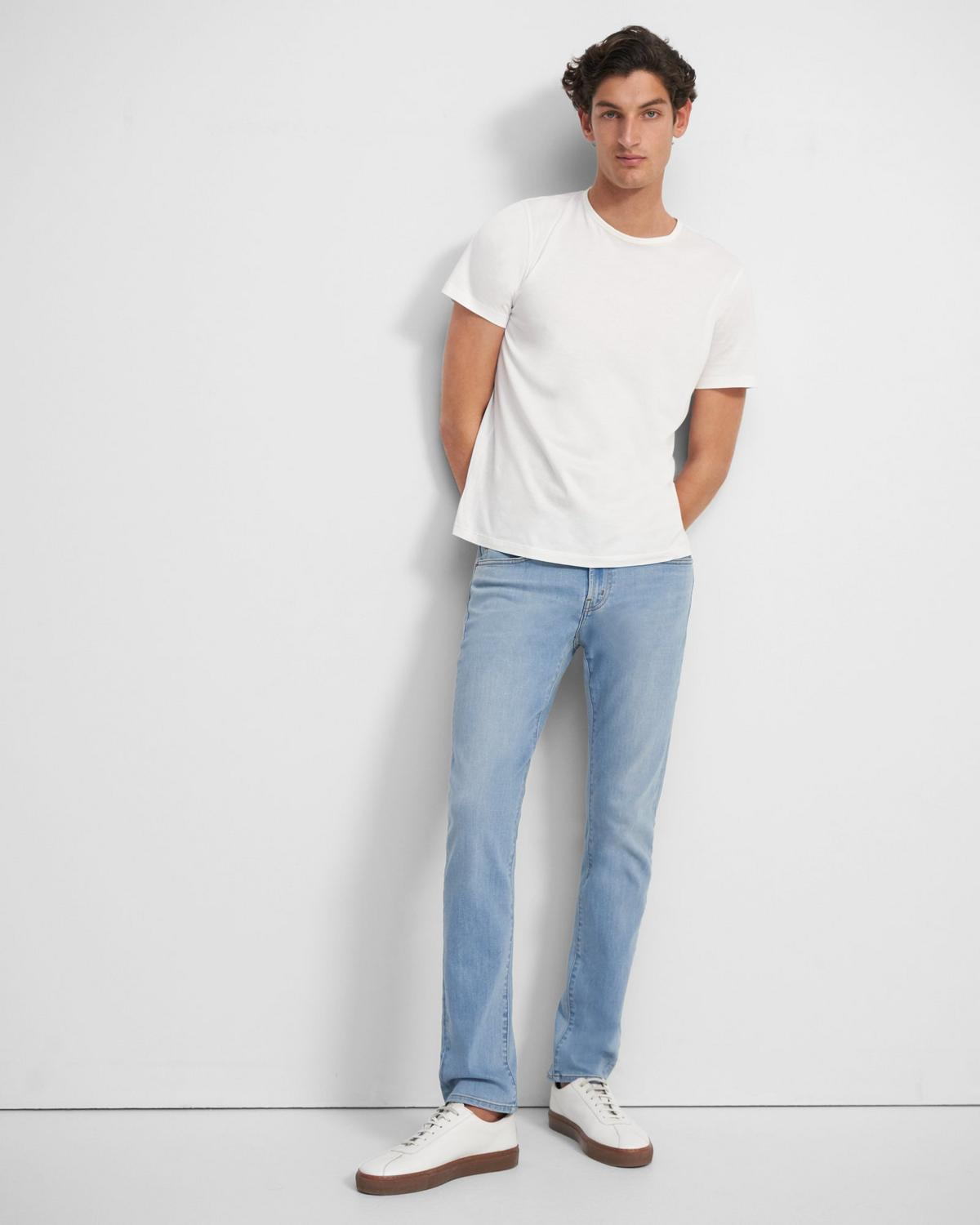 J Brand Tyler Slim Fit Jean in Super Stretch Denim