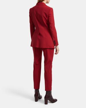 Treeca Pant in Good Wool