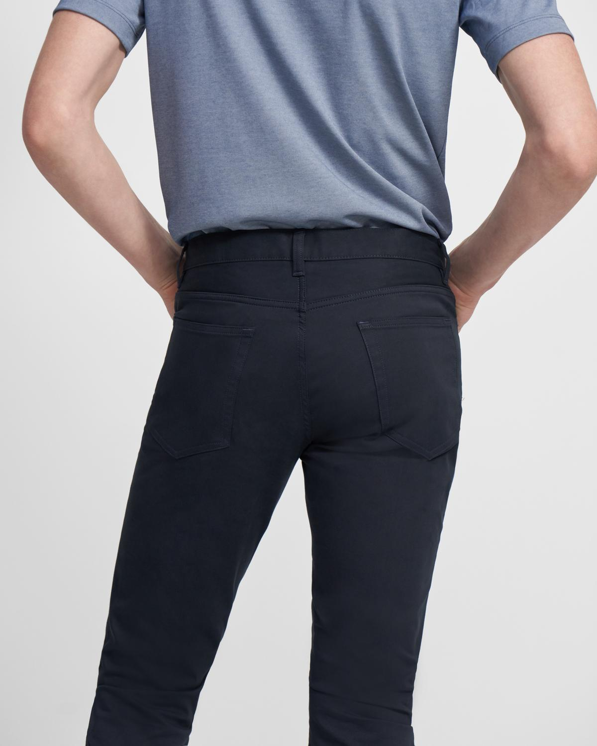 Stretch Cotton Haydin Pant