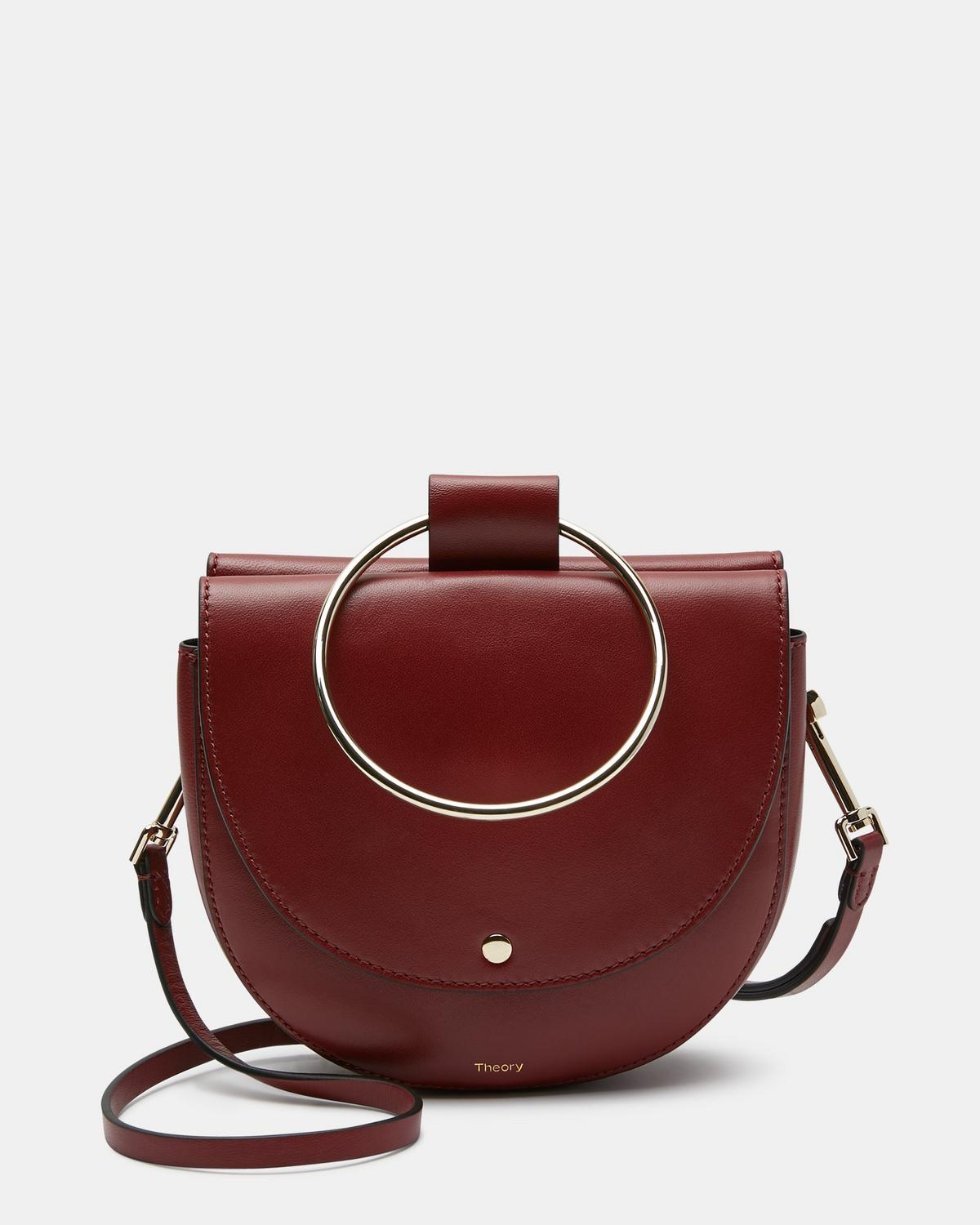Whitney Bag in Nappa Leather