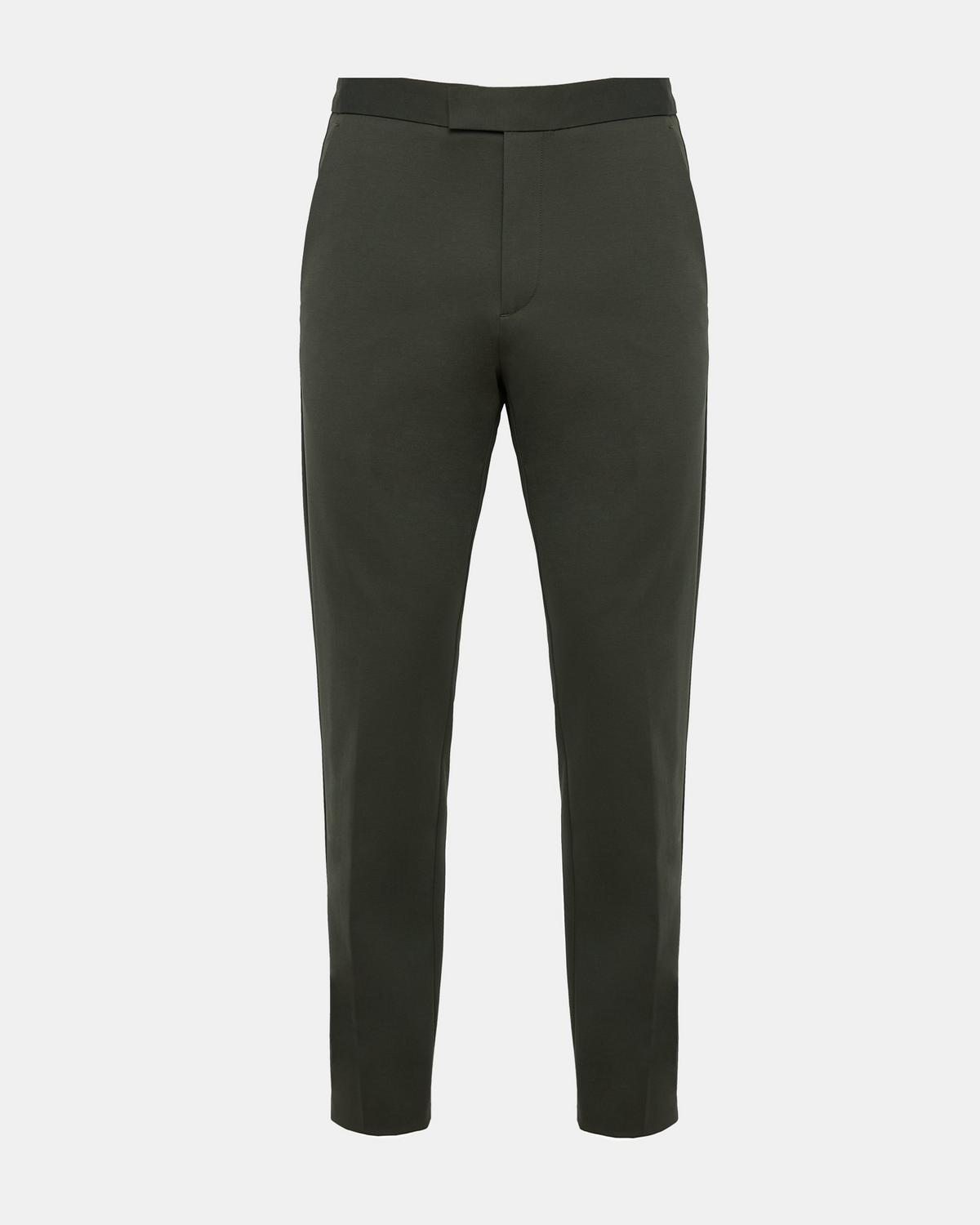 Tech Cotton Semi Tech Pant