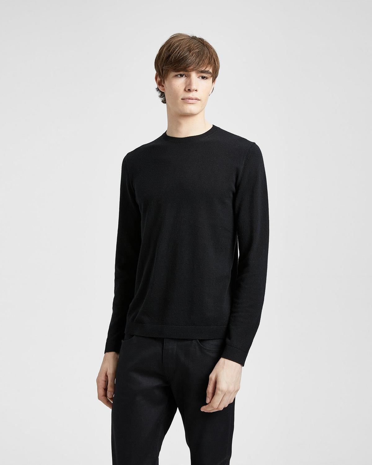 Cashmere Crewneck Sweater | Theory