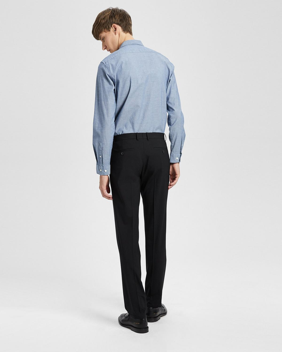 Good Wool Marlo Pant