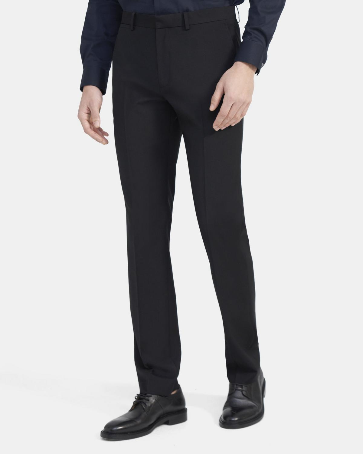 Straight-Fit Suit Pant in Sartorial Suiting