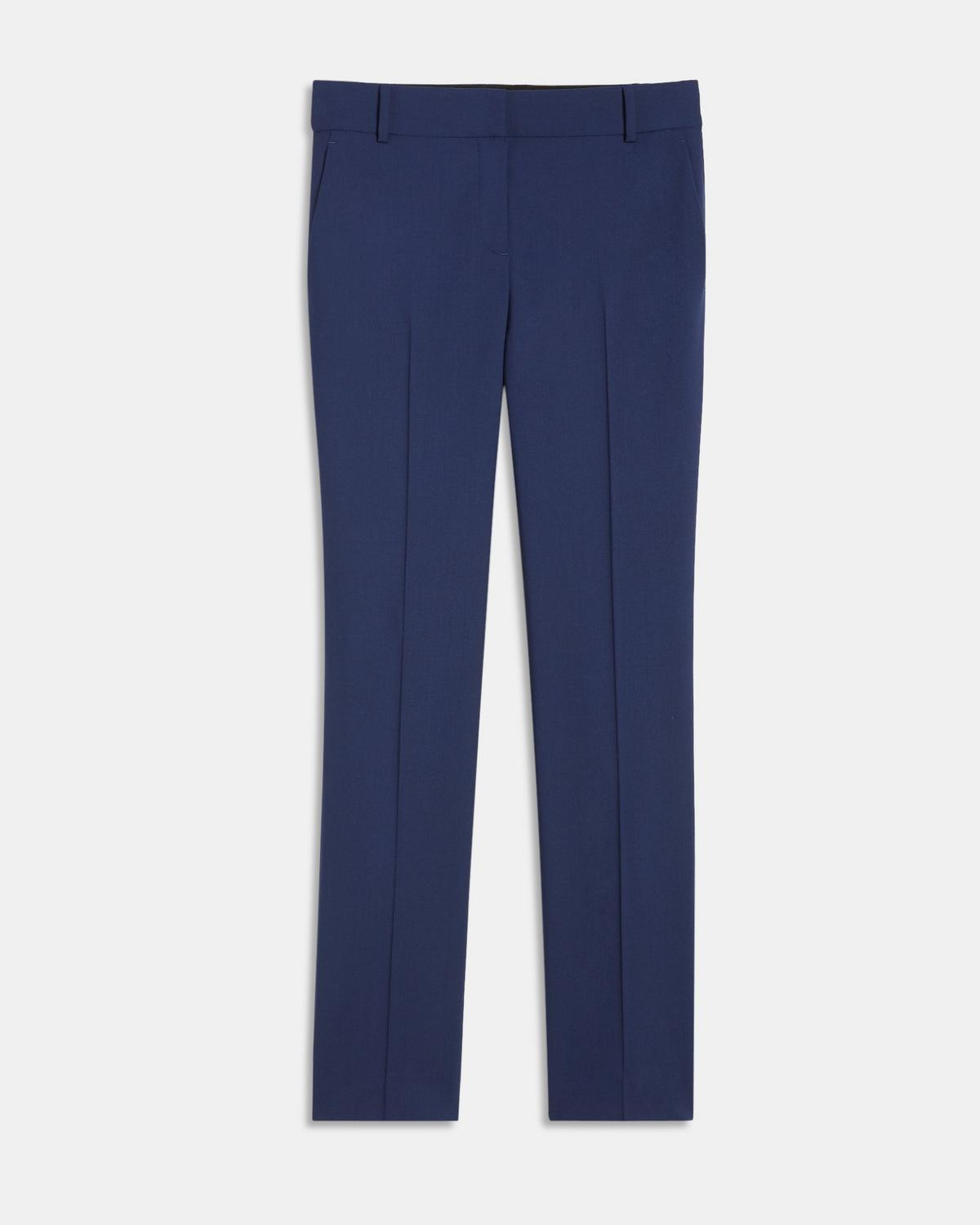 STRAIGHT TROUSER NS