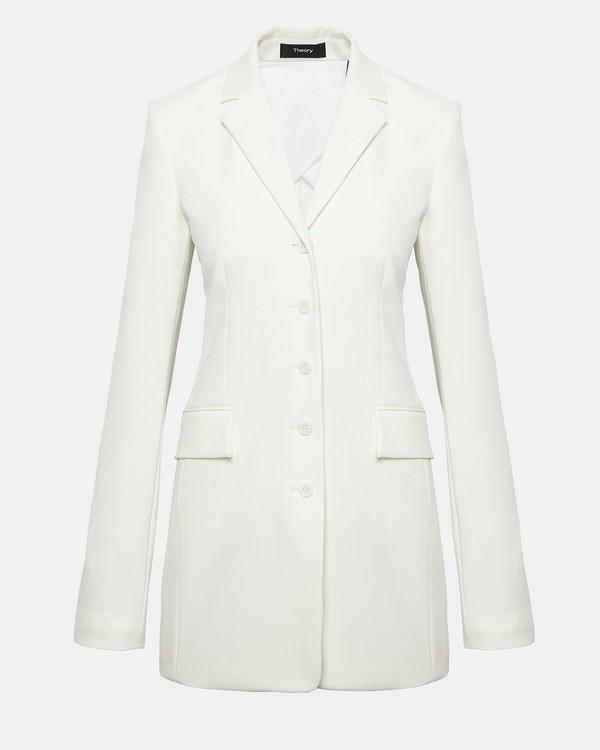 Womens jacket vs mens jacket
