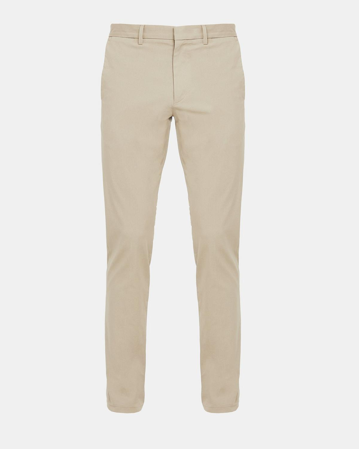 Ice Cotton Twill Zaine Pant