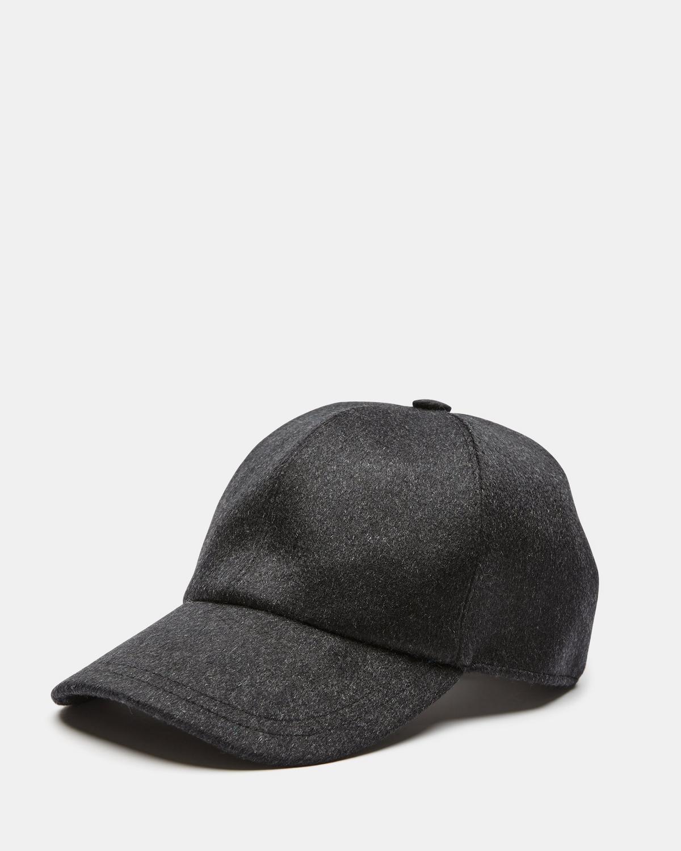 93aa3466c5c Cashmere Baseball Cap