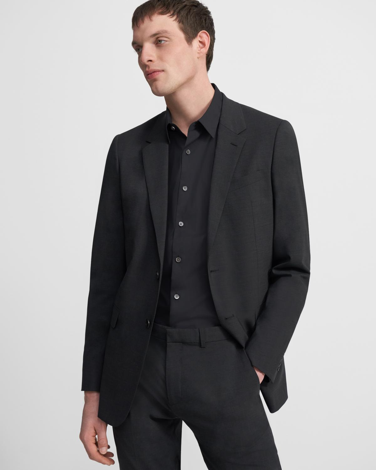Sartorial Stretch Wool Blazer