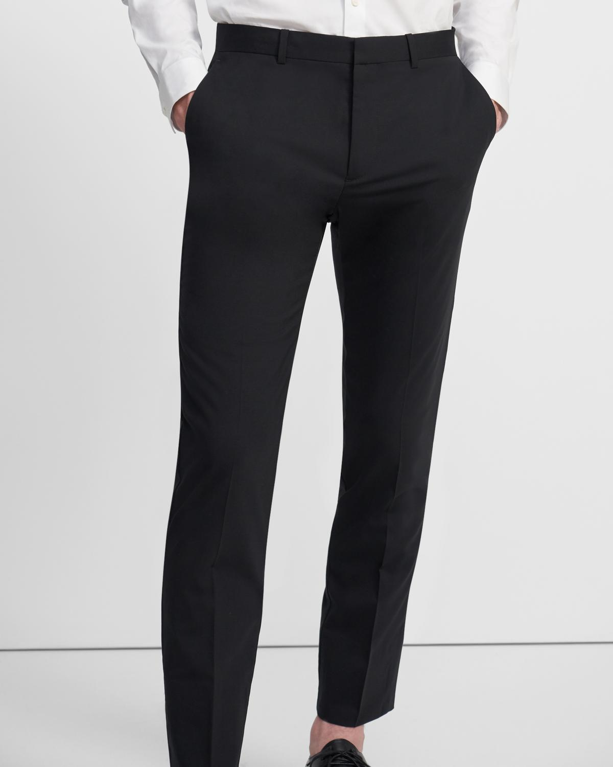 Sartorial Stretch Wool Mayer Pant