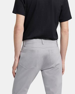 Tech Raffi 5-Pocket Pant in Compact Ponte
