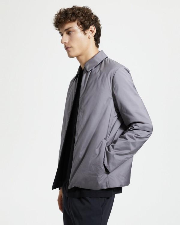 e9c486ab895 Mr Porter x Theory Reversible Shirt Jacket
