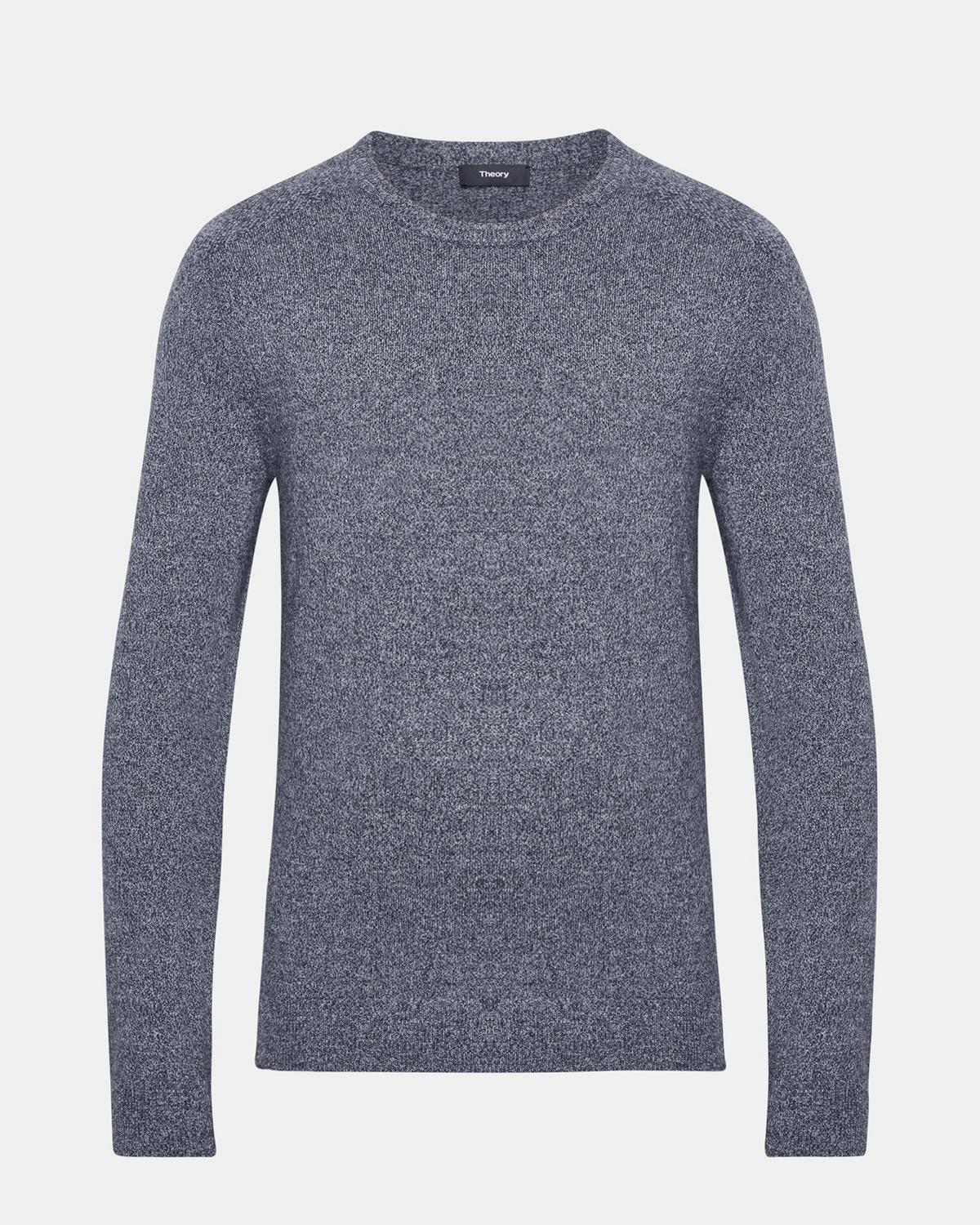e14094842ee Cashmere Crewneck Sweater 1 - click to view larger image ...