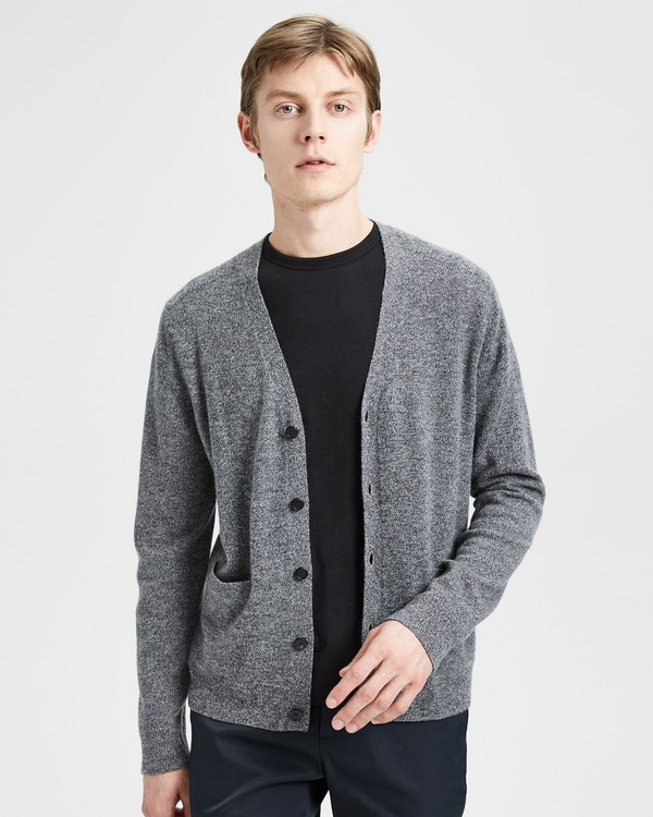 Mens Cashmere Sweaters Theory