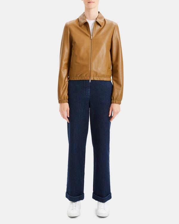 2abc10d77b Women's Jackets on Sale | Theory