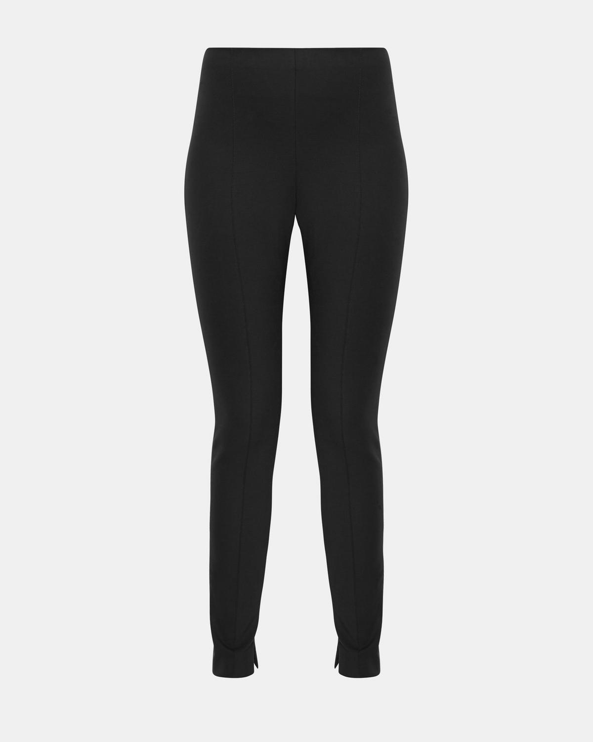 Double Stretch Cotton Skinny Legging