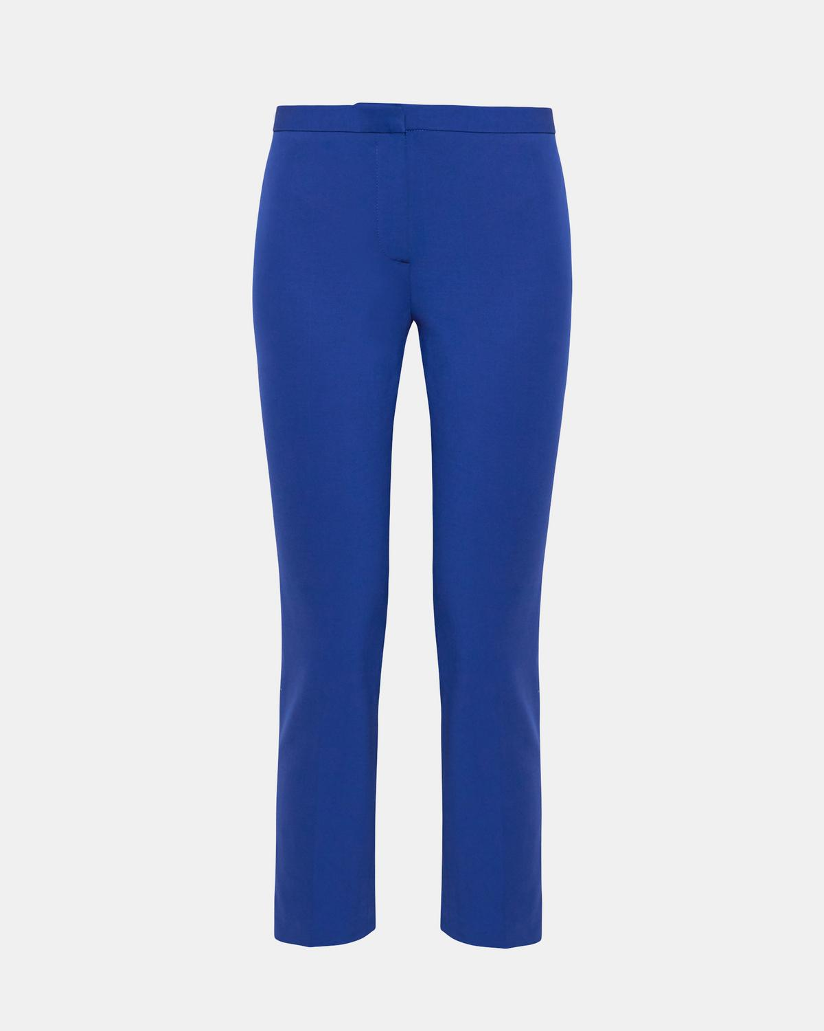 Double Stretch Cotton Classic Skinny Pant