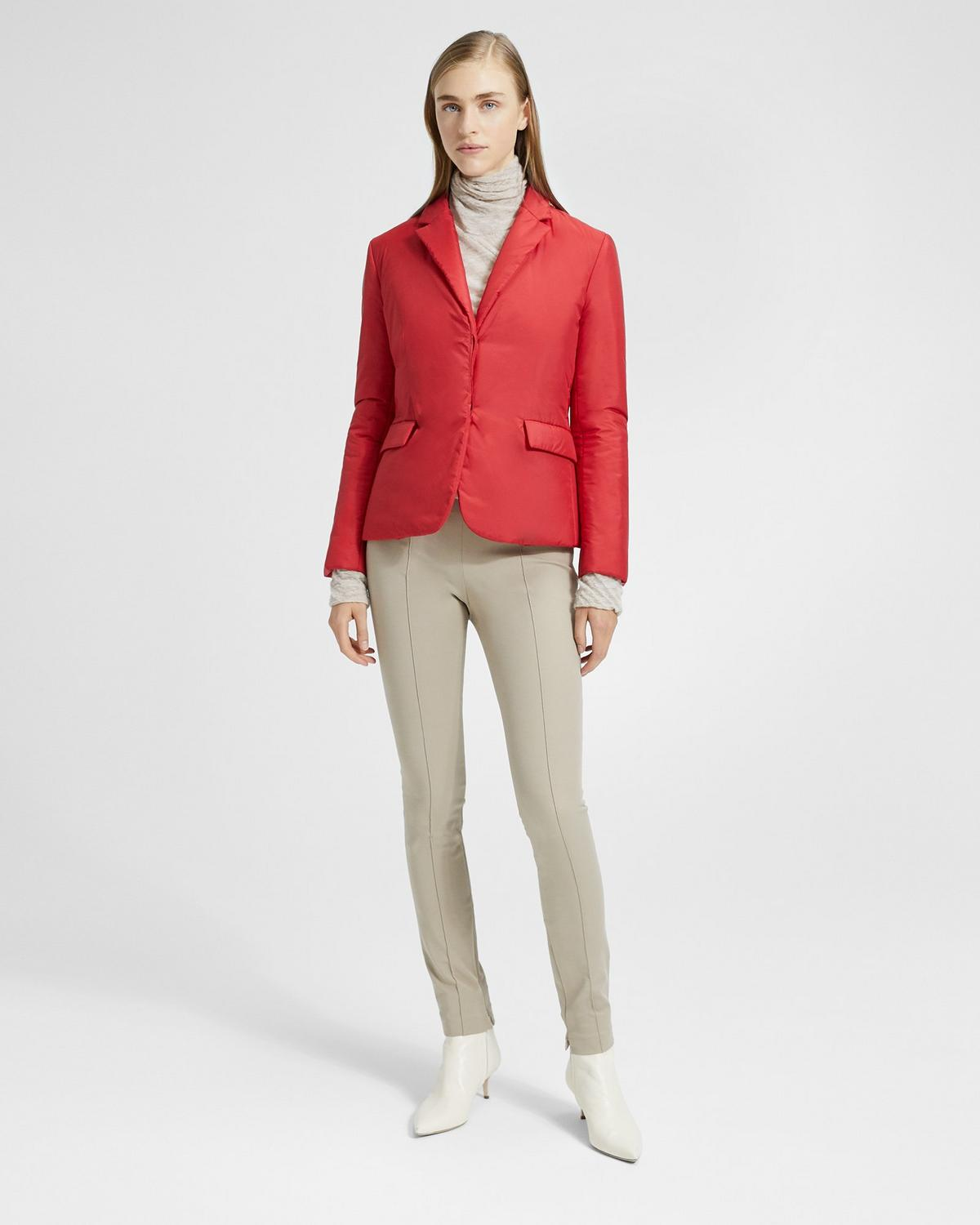 Blazer Puffer 0 - click to view larger image