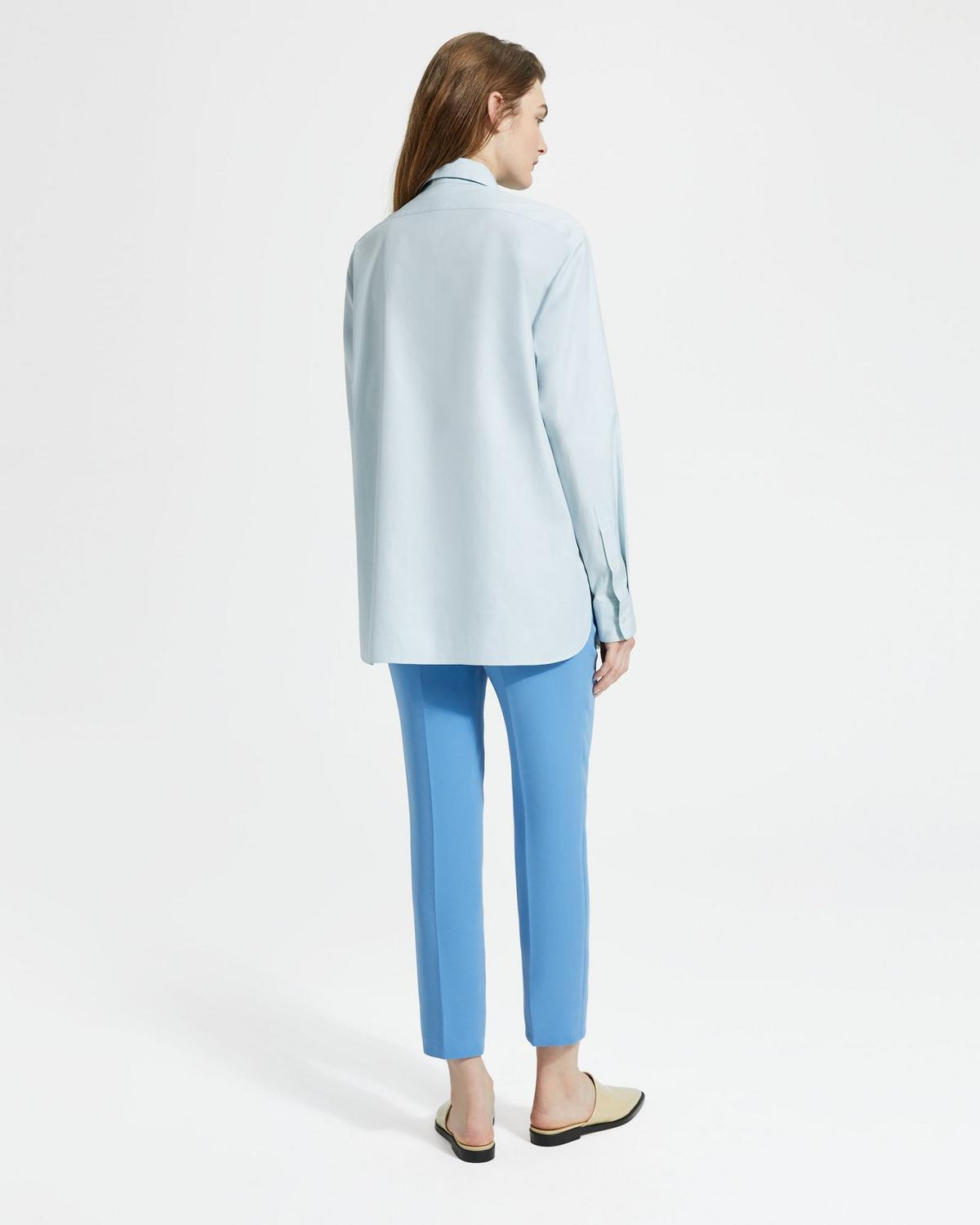 BASIC PULL ON PANT CL