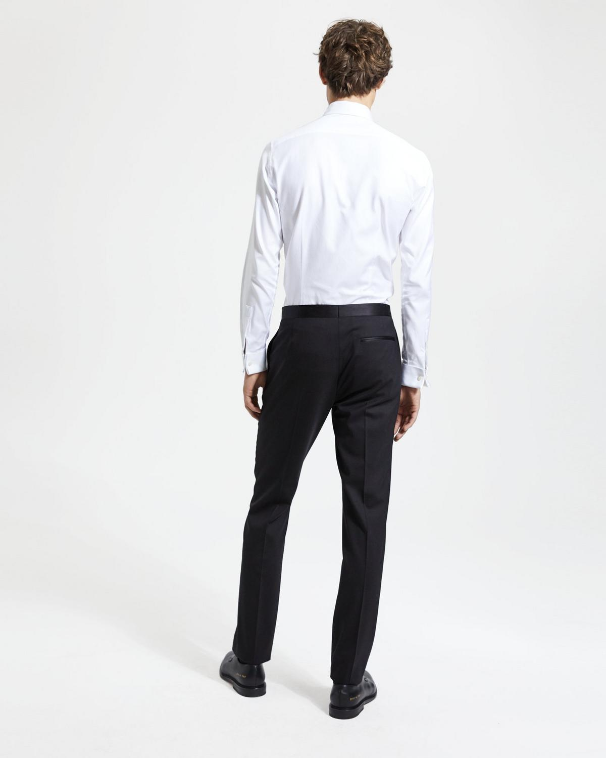Wool Mayer Pant