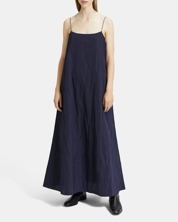 037d320bfd02 Women's Long Dresses | Theory